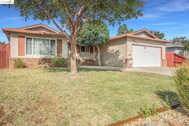 1408 Aster Dr., Antioch, CA 94509 (#EB40968535) :: Paymon Real Estate Group