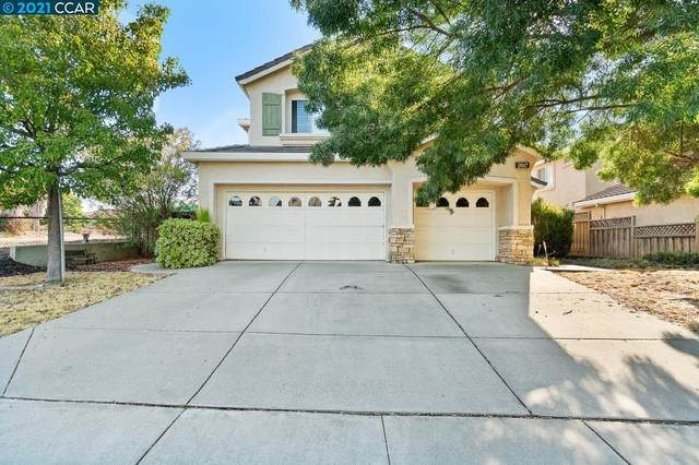 2017 Spruce Way, Antioch, CA 94509 (#CC40968685) :: Paymon Real Estate Group
