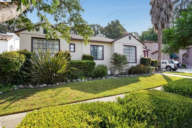 1020 Bancroft Ave., San Leandro, CA 94577 (#BE40968940) :: The Kulda Real Estate Group