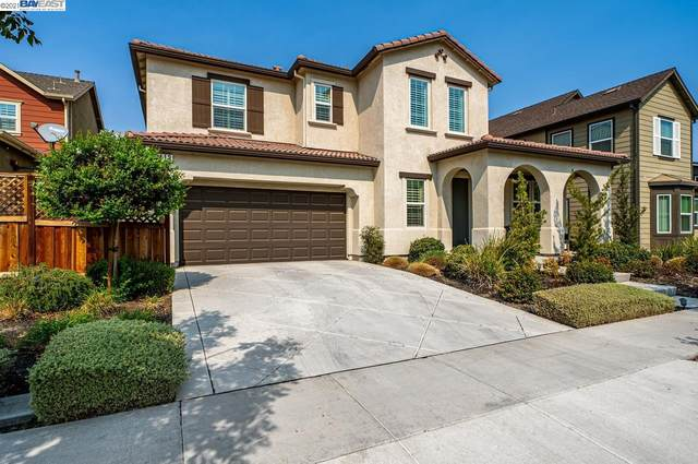 2413 Augusta Ave, Tracy, CA 95377 (#BE40968998) :: The Kulda Real Estate Group