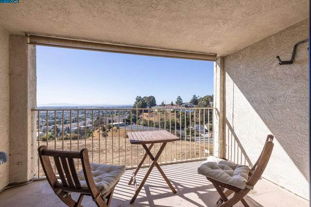 2505 Miramar Ave 139, Castro Valley, CA 94546 (#CC40969404) :: The Kulda Real Estate Group