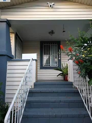 3234 Delaware St, Oakland, CA 94602 (#BE40969411) :: The Kulda Real Estate Group