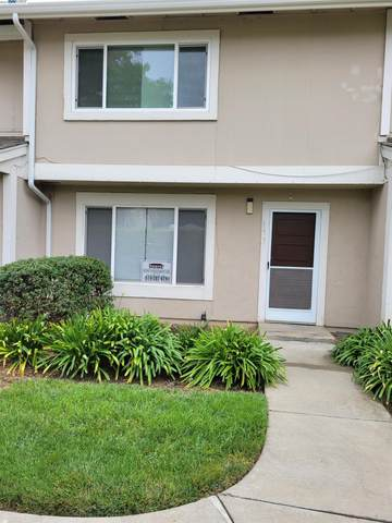 155 Hanna Terrace, Fremont, CA 94536 (#BE40969472) :: The Sean Cooper Real Estate Group