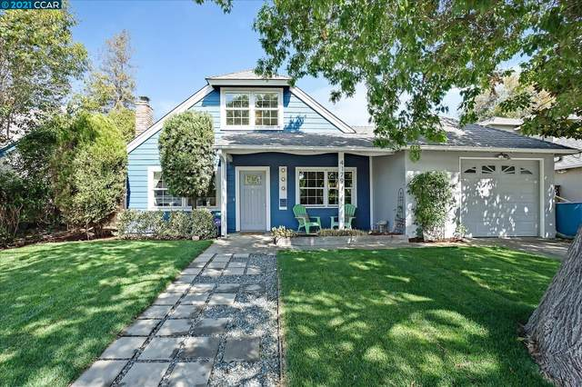 4179 Joan Ave, Concord, CA 94521 (#CC40969560) :: The Kulda Real Estate Group