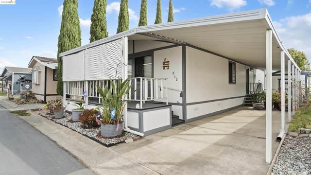 312 Alcott Ct 166, BETHEL ISLAND, CA 94511 (#EB40969656) :: Paymon Real Estate Group