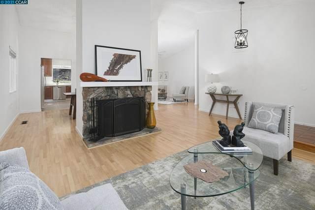 109 Mt Whitney, Clayton, CA 94517 (#CC40969667) :: The Kulda Real Estate Group