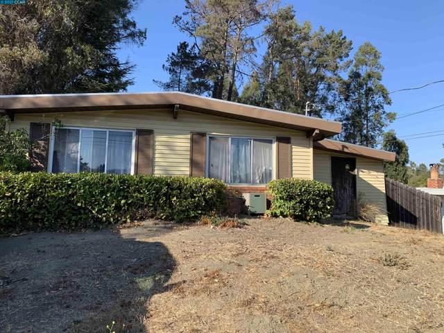 4635 Driftwood Ct, El Sobrante, CA 94803 (#CC40969705) :: The Sean Cooper Real Estate Group