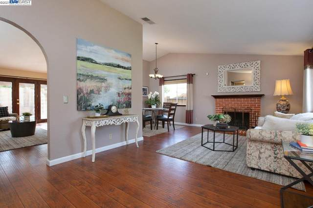 1821 Port Way, Oakley, CA 94561 (#BE40969798) :: The Sean Cooper Real Estate Group