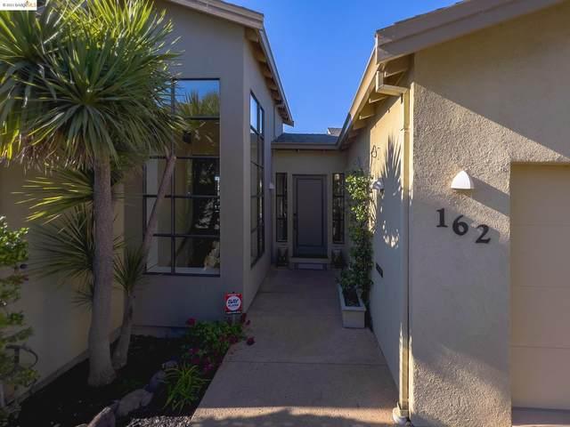162 Alta Rd, Oakland, CA 94618 (#EB40969853) :: The Sean Cooper Real Estate Group