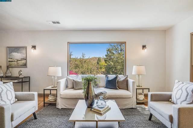 3798 Canyon Way, Martinez, CA 94553 (#CC40970001) :: The Sean Cooper Real Estate Group