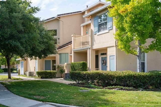 501 Manhattan Pl, San Jose, CA 95136 (#BE40970165) :: The Kulda Real Estate Group