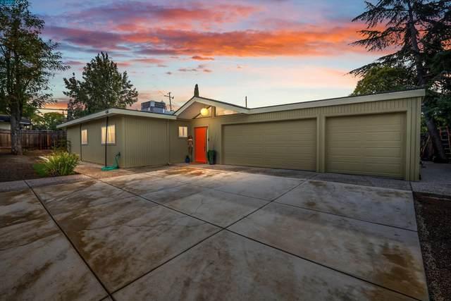 4310 Arthur Rd, Martinez, CA 94553 (#CC40970324) :: The Sean Cooper Real Estate Group