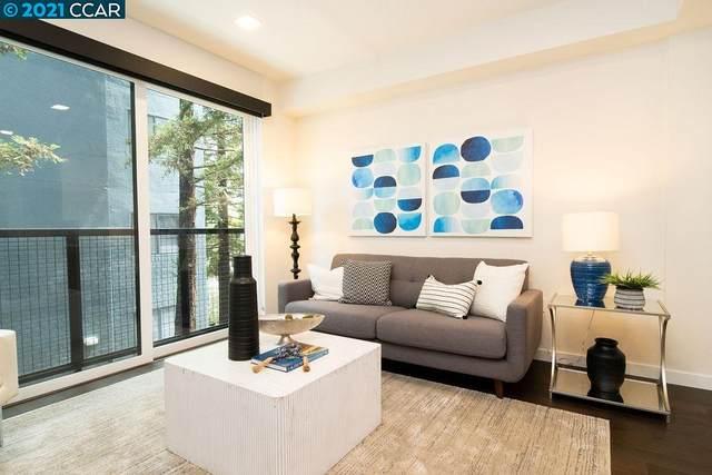 1605 Riviera Ave 409, Walnut Creek, CA 94596 (#CC40970421) :: The Sean Cooper Real Estate Group