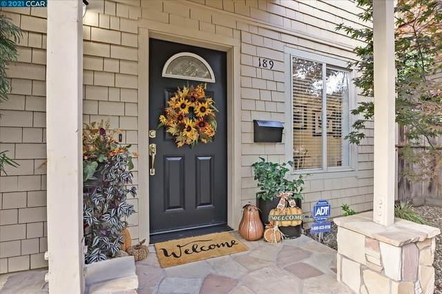 189 Ridgeway, Oakland, CA 94611 (#CC40970528) :: The Kulda Real Estate Group
