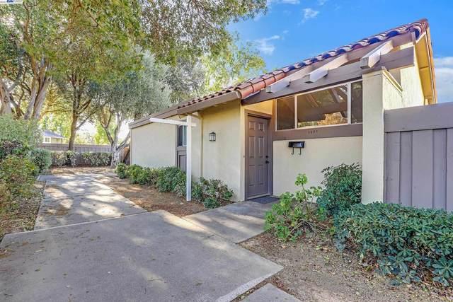 5232 Golden Rd, Pleasanton, CA 94566 (#BE40970595) :: Paymon Real Estate Group