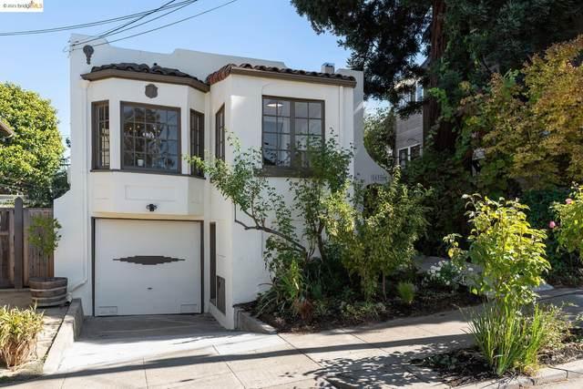 1633 Belvedere Ave, Berkeley, CA 94702 (#EB40970603) :: Real Estate Experts
