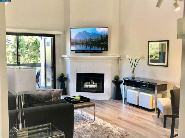 225 N Villa Way, Walnut Creek, CA 94595 (#CC40970611) :: Paymon Real Estate Group