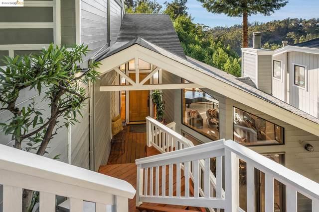 6835 Oakwood Drive, Oakland, CA 94611 (#EB40970632) :: Intero Real Estate