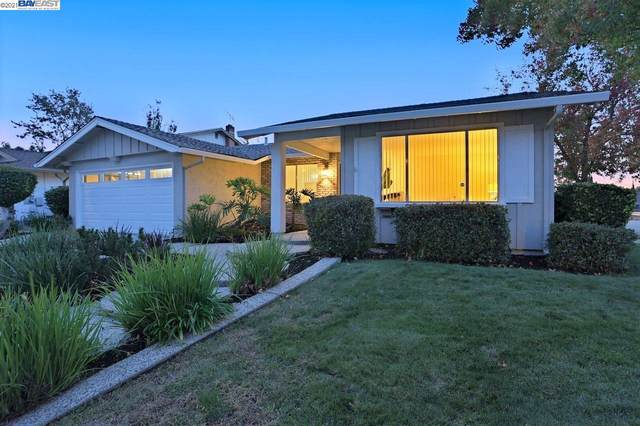 45751 Cheyenne Pl, Fremont, CA 94539 (#BE40970642) :: Robert Balina | Synergize Realty