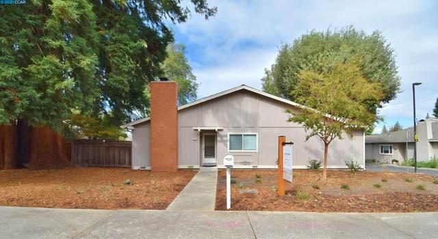 138 Midland Way, Danville, CA 94526 (#CC40970705) :: Paymon Real Estate Group