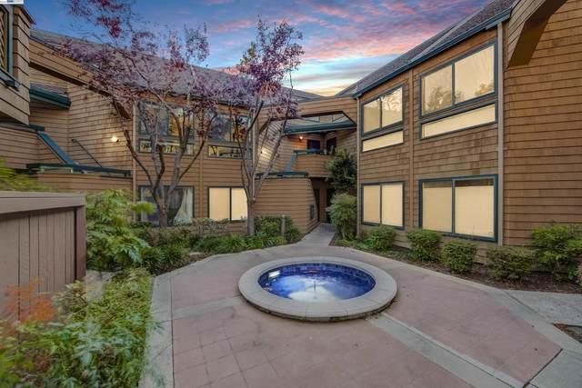 7 Cove Ln 4165, Redwood City, CA 94065 (#BE40970774) :: Alex Brant