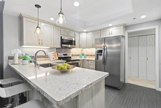 793 Elm St 4, San Carlos, CA 94070 (#BE40970977) :: The Sean Cooper Real Estate Group