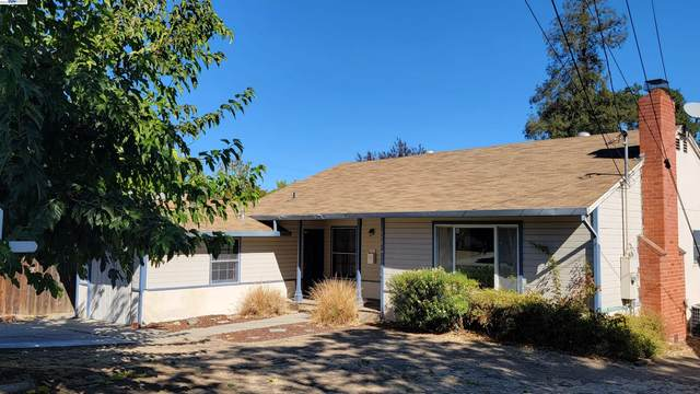 1978 Altura Dr, Concord, CA 94519 (#BE40971038) :: The Kulda Real Estate Group