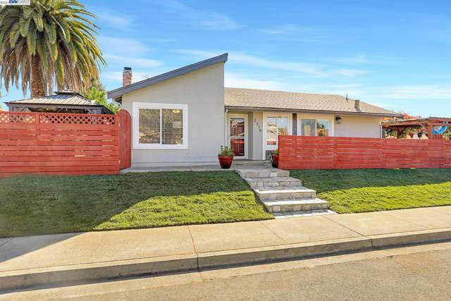 2216 Tanger Ct, Union City, CA 94587 (#BE40971130) :: The Kulda Real Estate Group