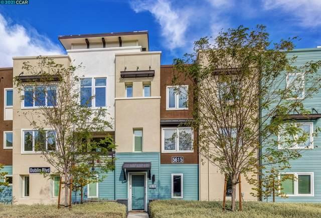 5615 Dublin Blvd, Dublin, CA 94568 (#CC40971592) :: The Kulda Real Estate Group