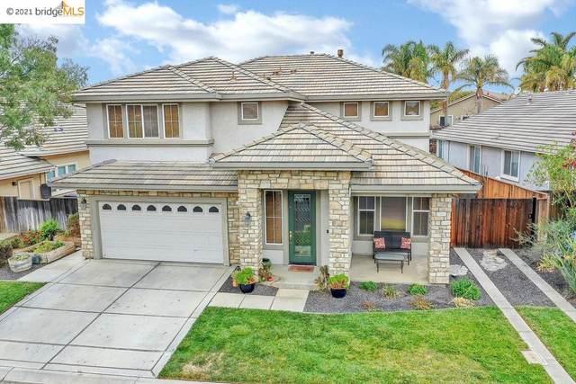 132 Cottage Grove Dr, Discovery Bay, CA 94505 (#EB40971598) :: Alex Brant