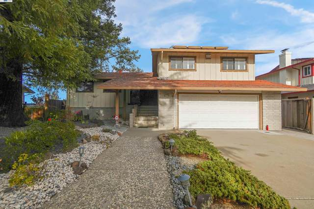 27758 Autumn Ct, Hayward, CA 94542 (#BE40971680) :: Intero Real Estate