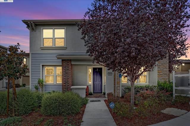 2828 Alliston Loop, Dublin, CA 94568 (#BE40971806) :: The Kulda Real Estate Group