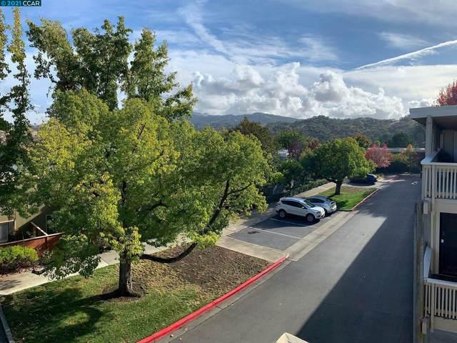 2501 Golden Rain Rd 11, Walnut Creek, CA 94595 (#CC40971894) :: The Sean Cooper Real Estate Group