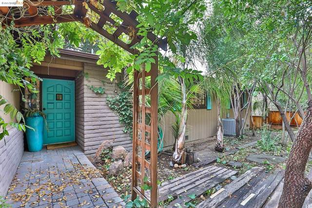 5611 Circle Dr, El Sobrante, CA 94803 (#EB40972053) :: The Sean Cooper Real Estate Group