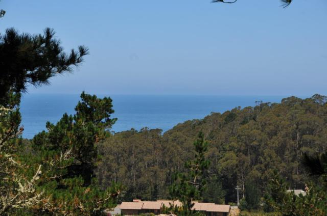 1 Summit Rd, Montara, CA 94037 (#ML81497495) :: The Kulda Real Estate Group