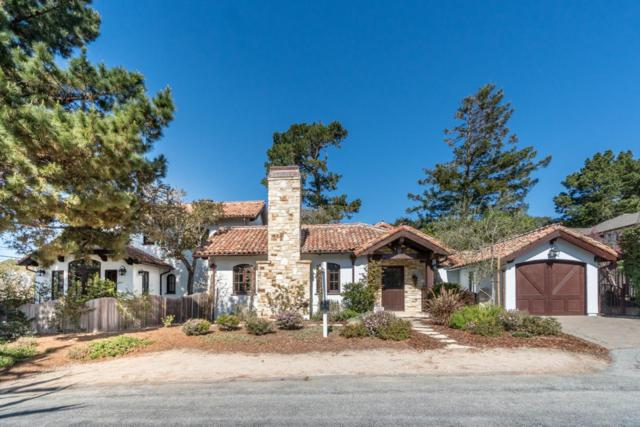 0 NE Corner Of Guadalupe & 6th Ave, Carmel, CA 93921 (#ML81694637) :: Astute Realty Inc