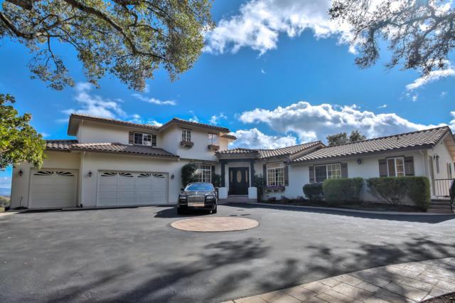 15625 Griffis Way, Morgan Hill, CA 95037 (#ML81694975) :: The Dale Warfel Real Estate Network