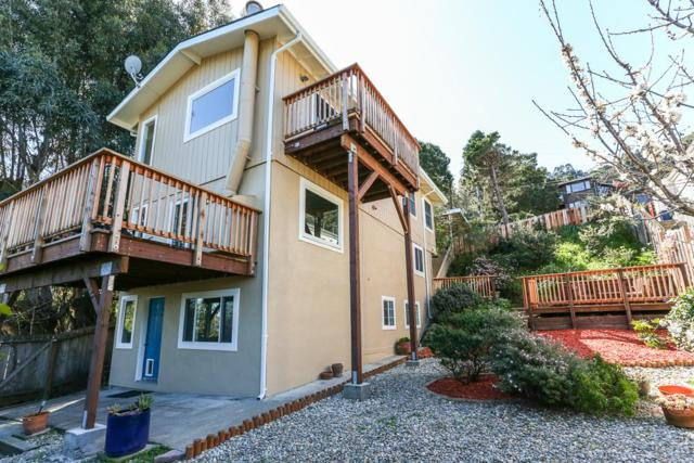 799 Humboldt Rd, Brisbane, CA 94005 (#ML81695974) :: Brett Jennings Real Estate Experts