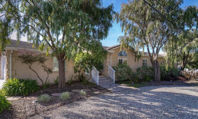 240 Mirada Rd, Half Moon Bay, CA 94019 (#ML81696748) :: The Kulda Real Estate Group