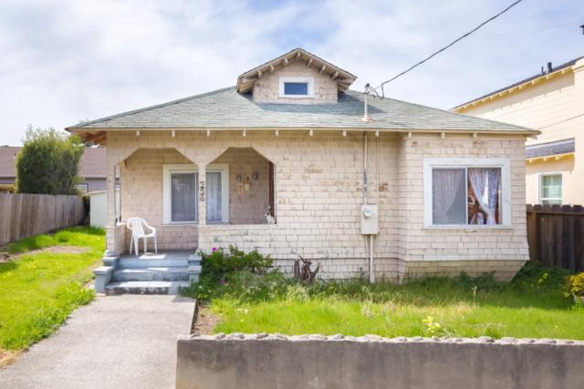 256 Ocean Ave, Monterey, CA 93940 (#ML81698016) :: von Kaenel Real Estate Group