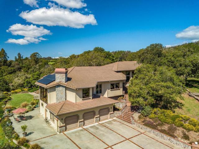 375 Dante Robles, Aromas, CA 95004 (#ML81698047) :: Strock Real Estate
