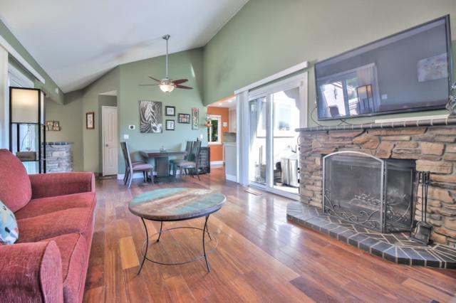 2128 Canoas Garden Ave D, San Jose, CA 95125 (#ML81698286) :: Brett Jennings Real Estate Experts