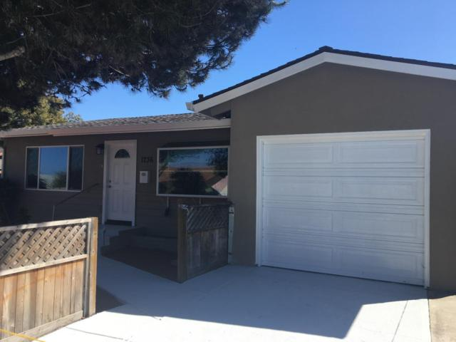 1736 Lowell St, Seaside, CA 93955 (#ML81698299) :: Strock Real Estate