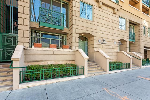 140 S 3rd St, San Jose, CA 95112 (#ML81698420) :: The Dale Warfel Real Estate Network
