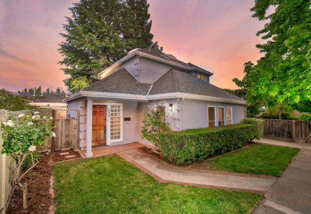 620 San Benito Ave, Los Gatos, CA 95030 (#ML81698825) :: Intero Real Estate