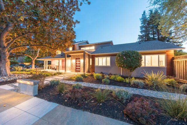1690 Edgewood Dr, Palo Alto, CA 94303 (#ML81698905) :: Astute Realty Inc