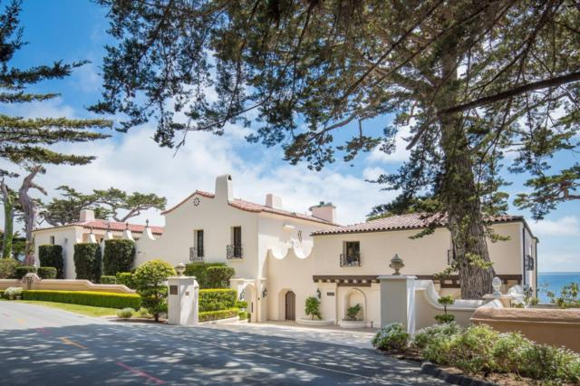 3256 17 Mile Dr, Pebble Beach, CA 93953 (#ML81698907) :: Strock Real Estate