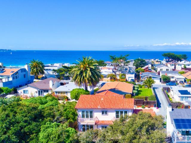 130 1/2 Dunecrest Ave, Monterey, CA 93940 (#ML81698941) :: von Kaenel Real Estate Group