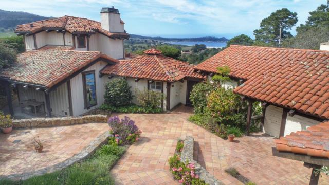 25815 Hatton Rd, Carmel, CA 93923 (#ML81699475) :: The Kulda Real Estate Group