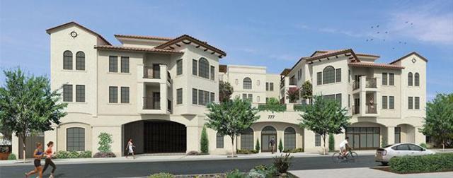 777 Walnut St 402, San Carlos, CA 94070 (#ML81699603) :: The Goss Real Estate Group, Keller Williams Bay Area Estates